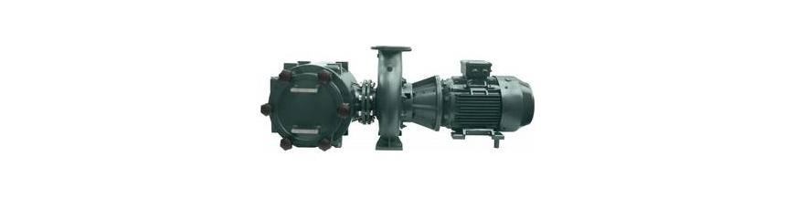 FDN-HV 1.500 RPM